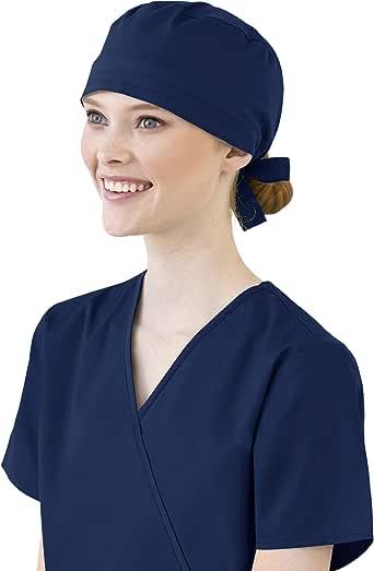 غطاء راس جراحي وندرورك للرجال ومناسب للجنسين من وندرويك