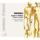Rameau - Castor and Pollux (Excerpts)