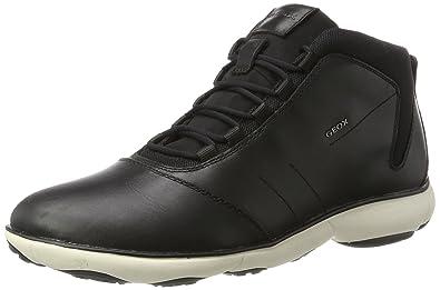 a894d9e33ed4 Geox U Nebula A Baskets Montantes Homme  Amazon.fr  Chaussures et Sacs