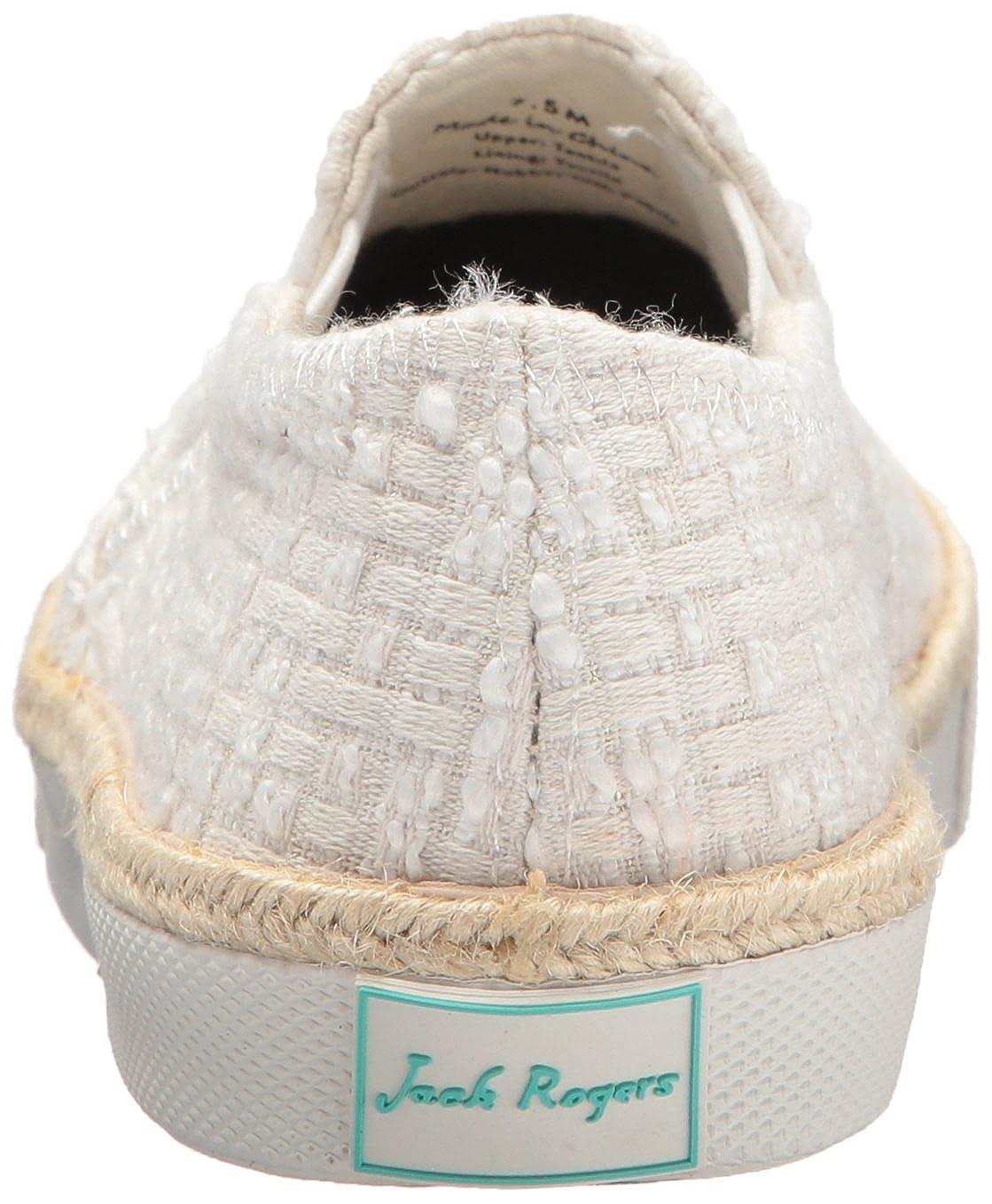 Jack Rogers Womens Tucker Sneaker