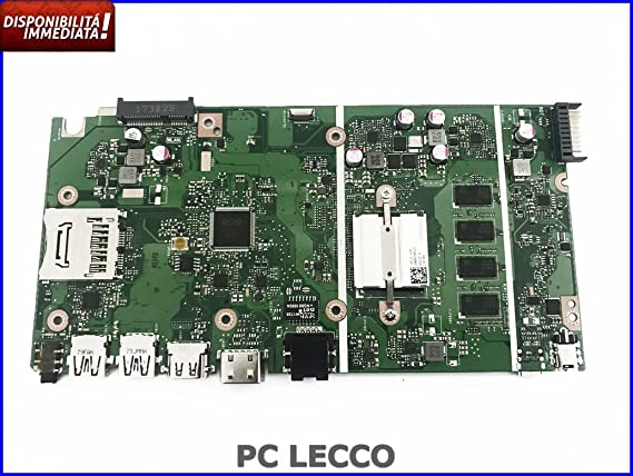 Tarjeta Madre Mainboard para ASUS x541 N Model 60 nb0e80 ...