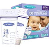Lansinoh 40055 Breastmilk Storage Bags, 50ct