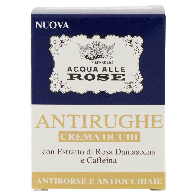 Acqua alle Rose Contorno Occhi Antirughe - 15 ml Manetti & Roberts R906275