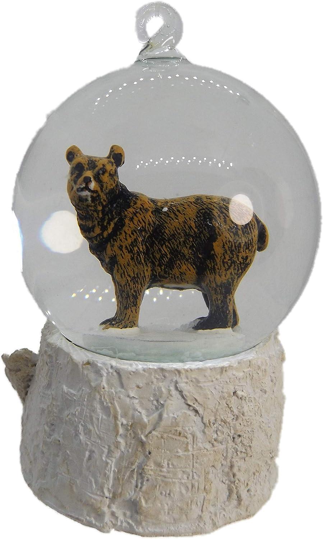 Animal Ornament Bear