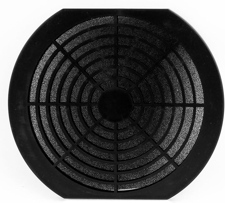 Aexit 177mm x Fans /& Cooling 155mm Dustproof Case PC Computer Case Fan Case Fans Dust Filter