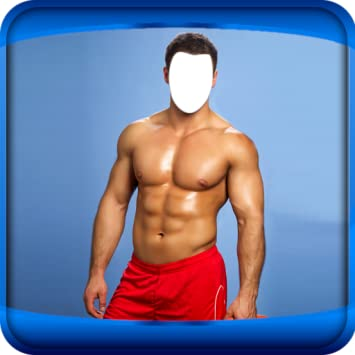 Amazon Com Body Builder Face Editor Appstore For Android