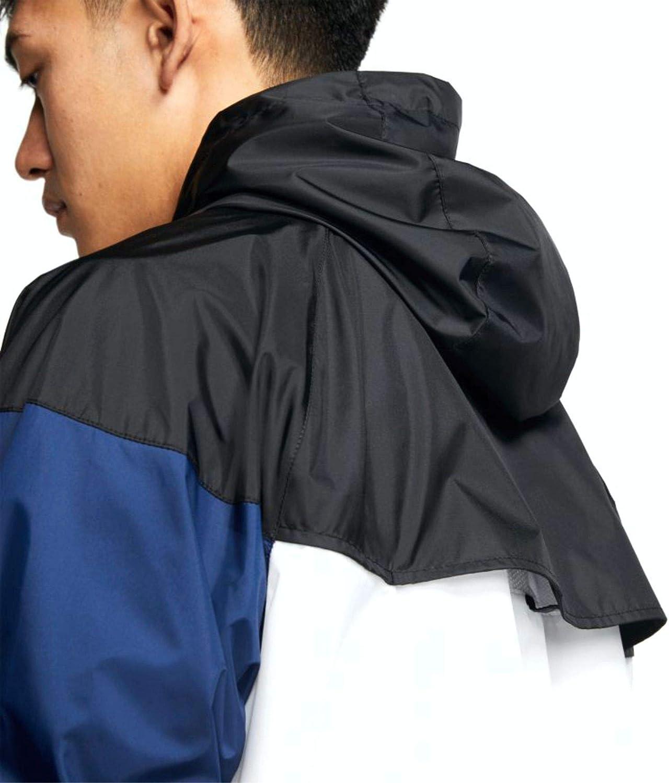 AR2191103 Nike NSW Windrunner Hooded Windbreaker