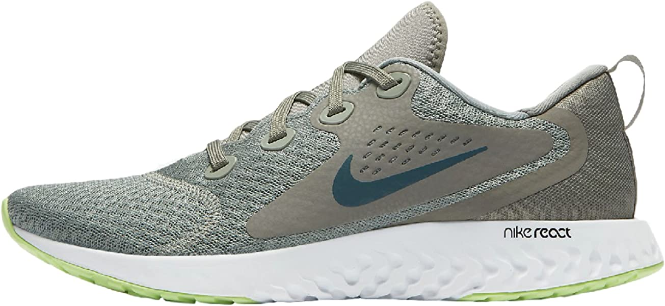 bb45642d10b Nike Men s Legend React Running Shoe (9 D(M) US