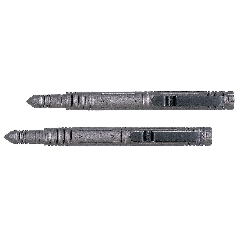 Mossberg MOTACP2 Juego de bolígrafos tácticos de Aluminio ...