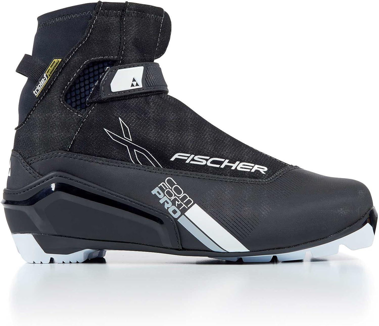 Fischer Herren XC Comfort PRO Langlaufschuhe