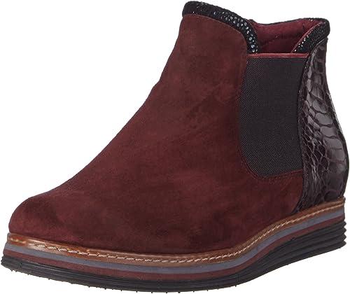 Tamaris Women's 25055 Chelsea Boots