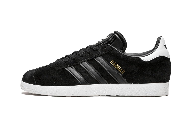 buy online 81ff2 240c1 Amazon.com   adidas Womens Gazelle Athletic   Sneakers Black   Fashion  Sneakers
