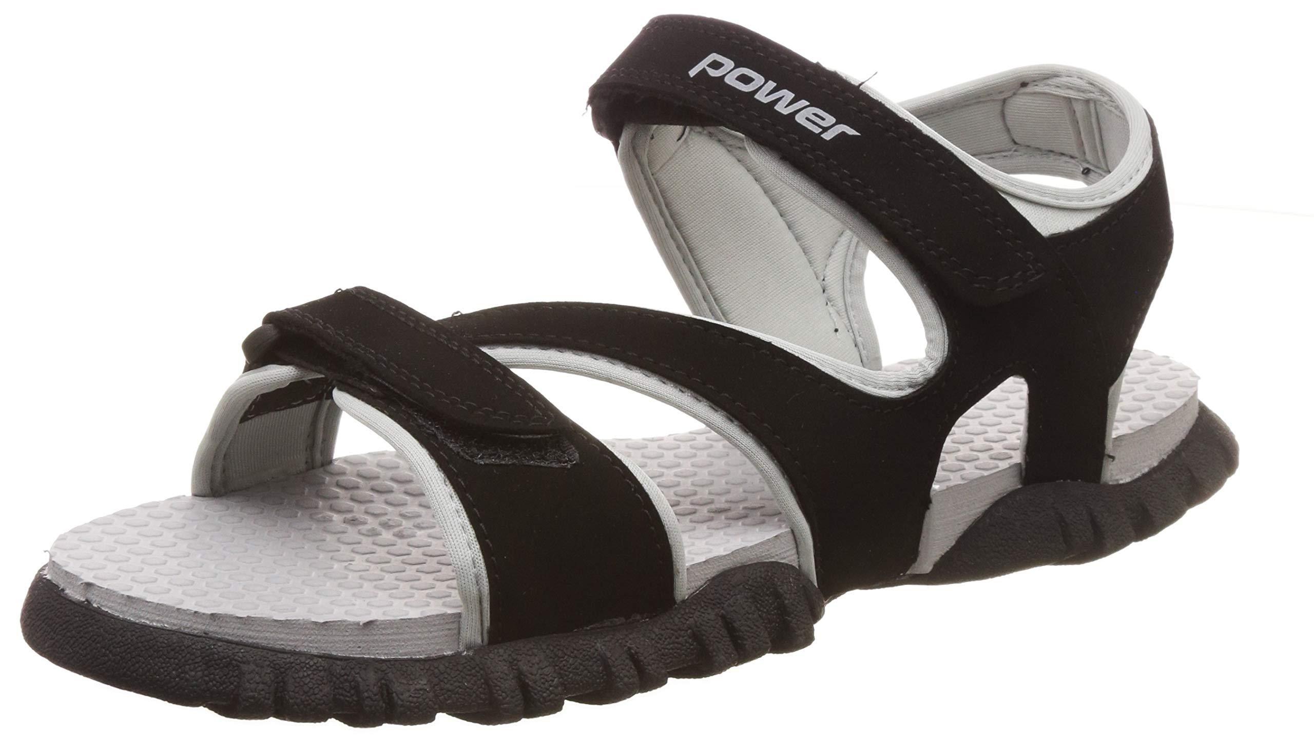 Power Men Fortress Beach Thong Sandals