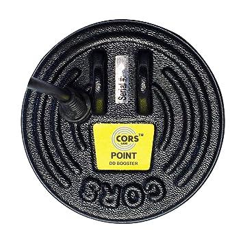 """Cors punto 5 """"DD bobina de búsqueda para Teknetics T2 detector de metal con"""