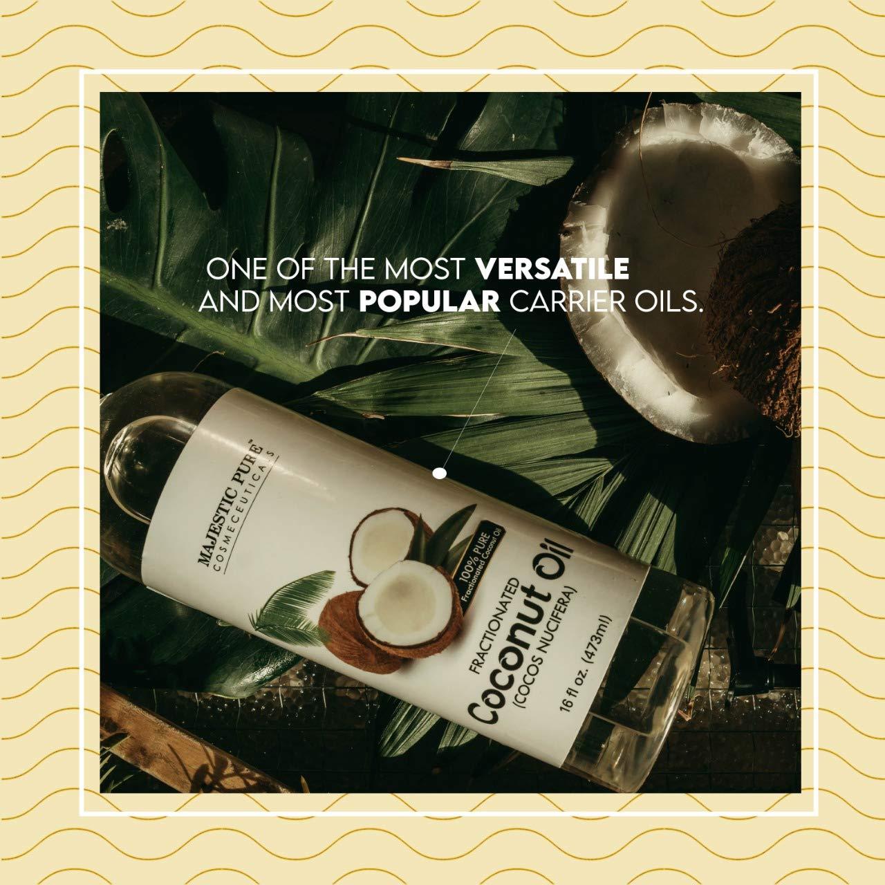 Öl für Massagen