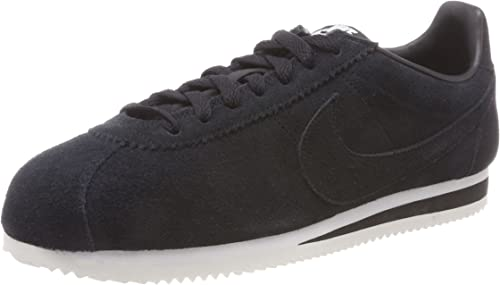 Nike Leatherprotection, Men's Hi-Top
