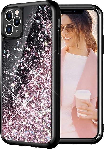 Max Glitter Case Bling Sparkling Soft
