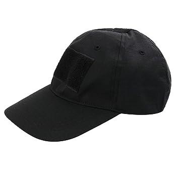 Gorra de béisbol Lmeno Tactical BTP. Ajustable, estilo ejército ...
