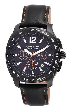 Men's Giordano Dial Watch Color P169 01 Chronograph Multi m8OyNn0wv