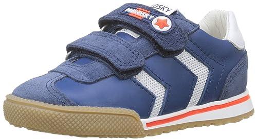 a4e5cc0dd Pablosky 277712, Zapatillas sin Cordones para Niños: Amazon.es: Zapatos y  complementos