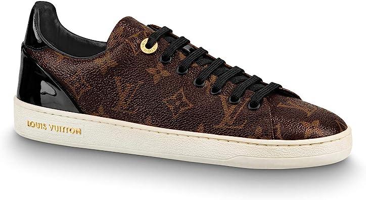 Louis Vuitton Frontrow Sneaker Twist LV