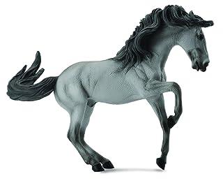 Stallone Lusitano grigio Collecta cod. 88502