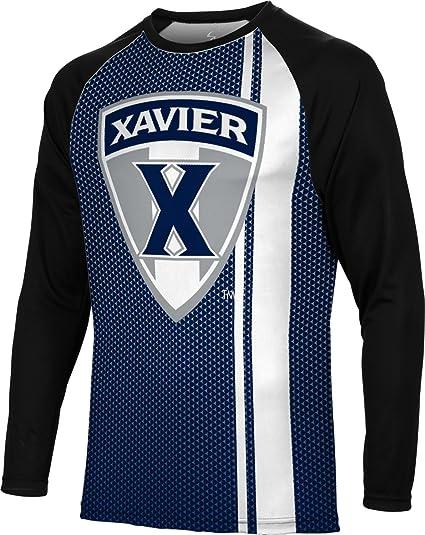 8a7a1b276364 Amazon.com  Spectrum Sublimation Men s Xavier University Vintage ...