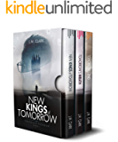 The Palace Program kindle Box Set (Books 1-3)