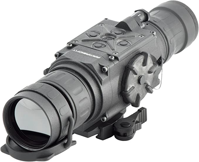 Armasight by FLIR Apollo 336 50mm Thermal Imaging Clip-On System with FLIR Tau 2 336x256 17 Micron 60Hz Core