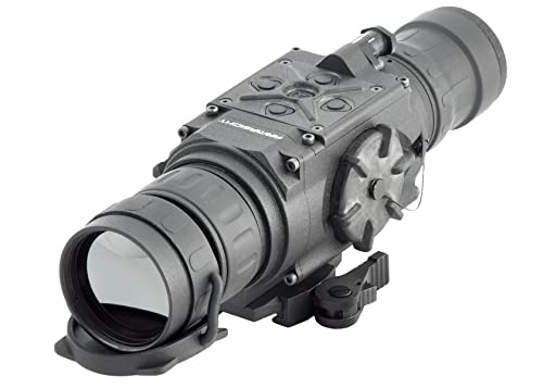 Armasight by FLIR Apollo 640 50mm Thermal Imaging Clip-on System with FLIR Tau 2 640x512 17 micron 30Hz Core
