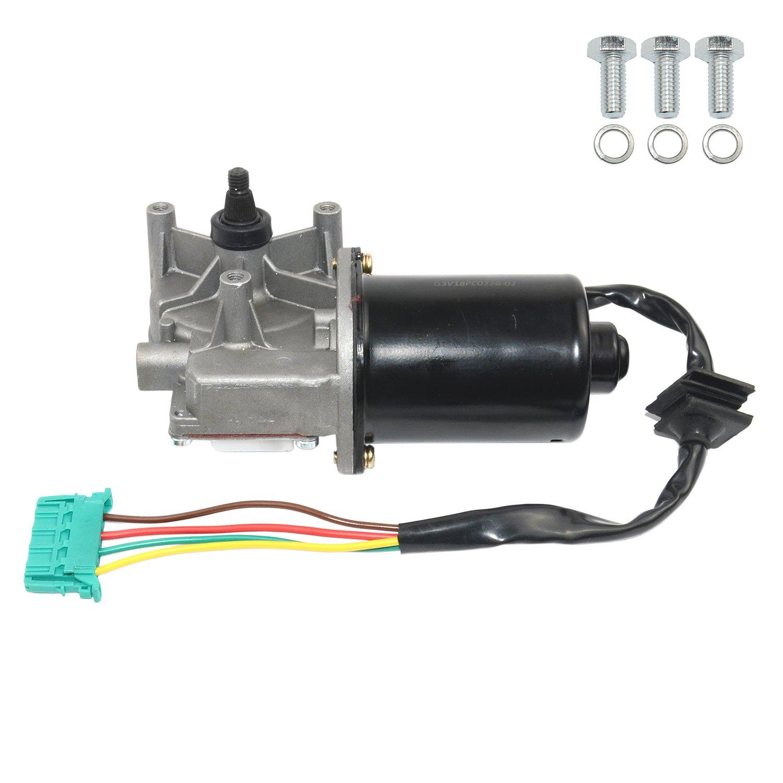 A2028202308 Scheibenwischermotor Vorne Wischermotor
