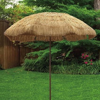 Nice Bayside21   6.5u0027 Hula Tilt Beach Market Umbrella
