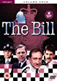 The Bill - Series 4 Vol. 4 [DVD] [1989]