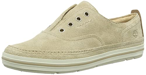 454a064a7d0d Timberland C4184R Women s Earthkeepers Casco Bay Laceless Slip-On Shoes