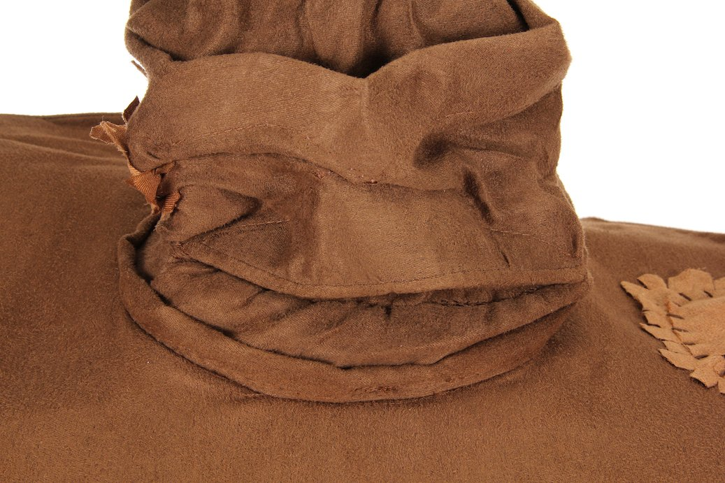 elope Harry Potter Sorting Hat Costume Brown by elope (Image #3)