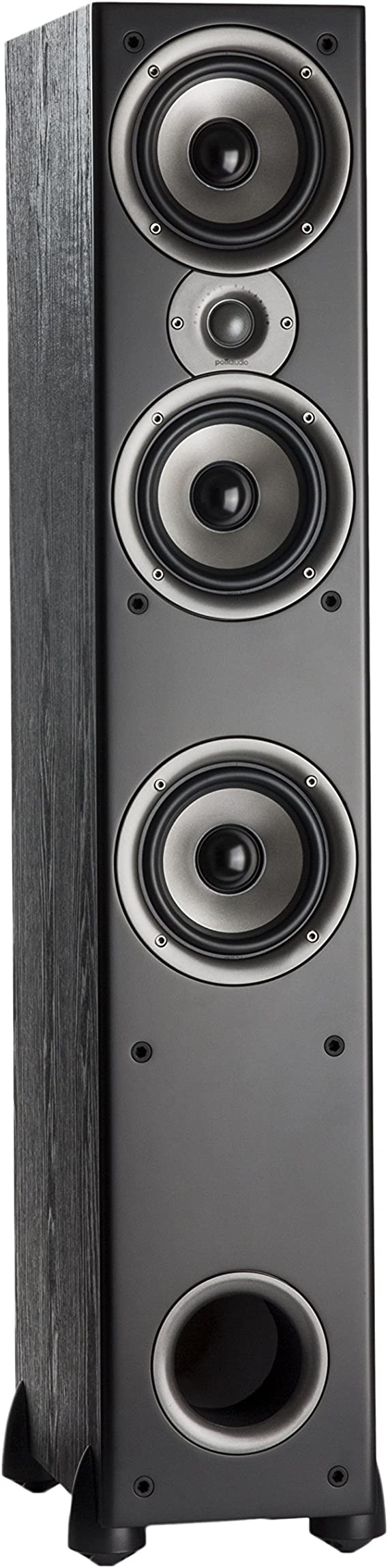 Polk Audio Monitor 60 Series II Floorstanding Speaker (Black