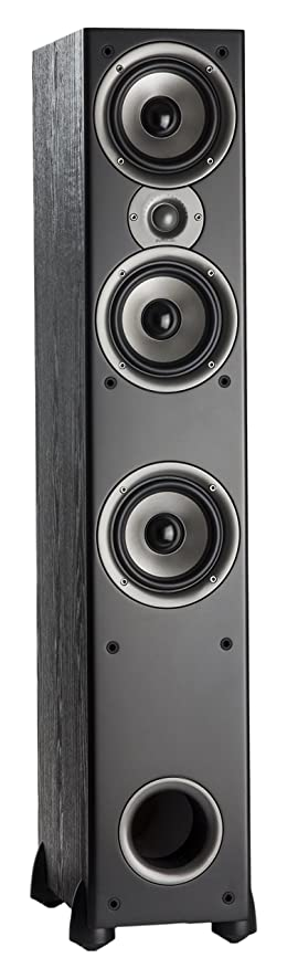 71pmb9EKy4L._SY886_ amazon com polk audio monitor 60 series ii floorstanding speaker  at mifinder.co