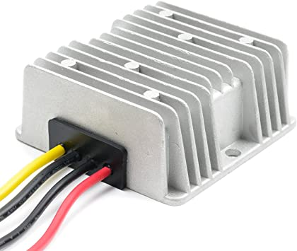 48V To 12V 20A DC To DC Step Down Converter For Golf-Cart 20A Replacement