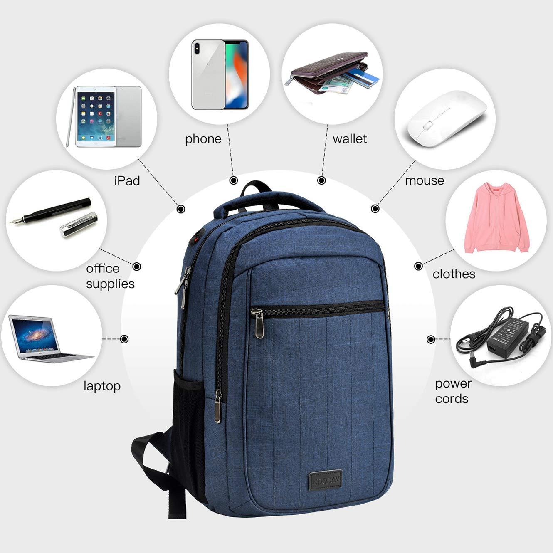 EDODAY Casual BackpackDaypack Backpack for Women Men Colleage High School Travel Backpack Daypack