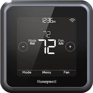 Honeywell RCHT8612WF Lyric T5 Wi-Fi Smart Programmable Thermostat Power Adapter