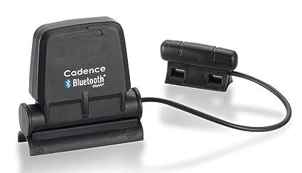 BLUETOOTH CADENCE - SPEED Sensor für iPhone 5 / 5C / 5S / 6 / 6S / 6 plus / SE / 7 / 7S / 7 plus / 8 / X für RUNTASTIC ROAD B