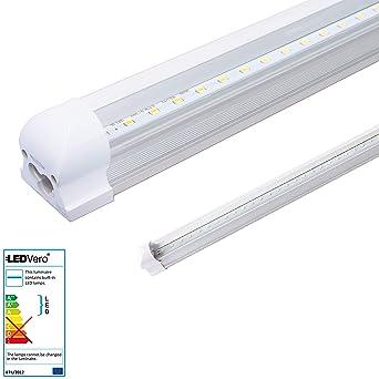 14 Watt LED Röhre Röhren 90 cm Tube Leuchtstoffröhre Leuchtmittel Lampe Licht
