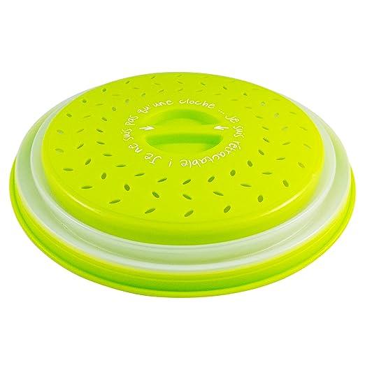 Compra Colonel cook-Campana de cocina para microondas-sin BPA ...
