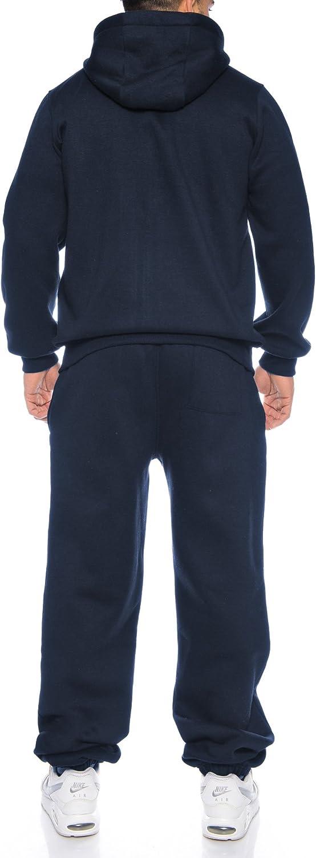 Finchman Finchsuit 1 Hommes Jogging Surv/êtement Sport Costume FMJS135