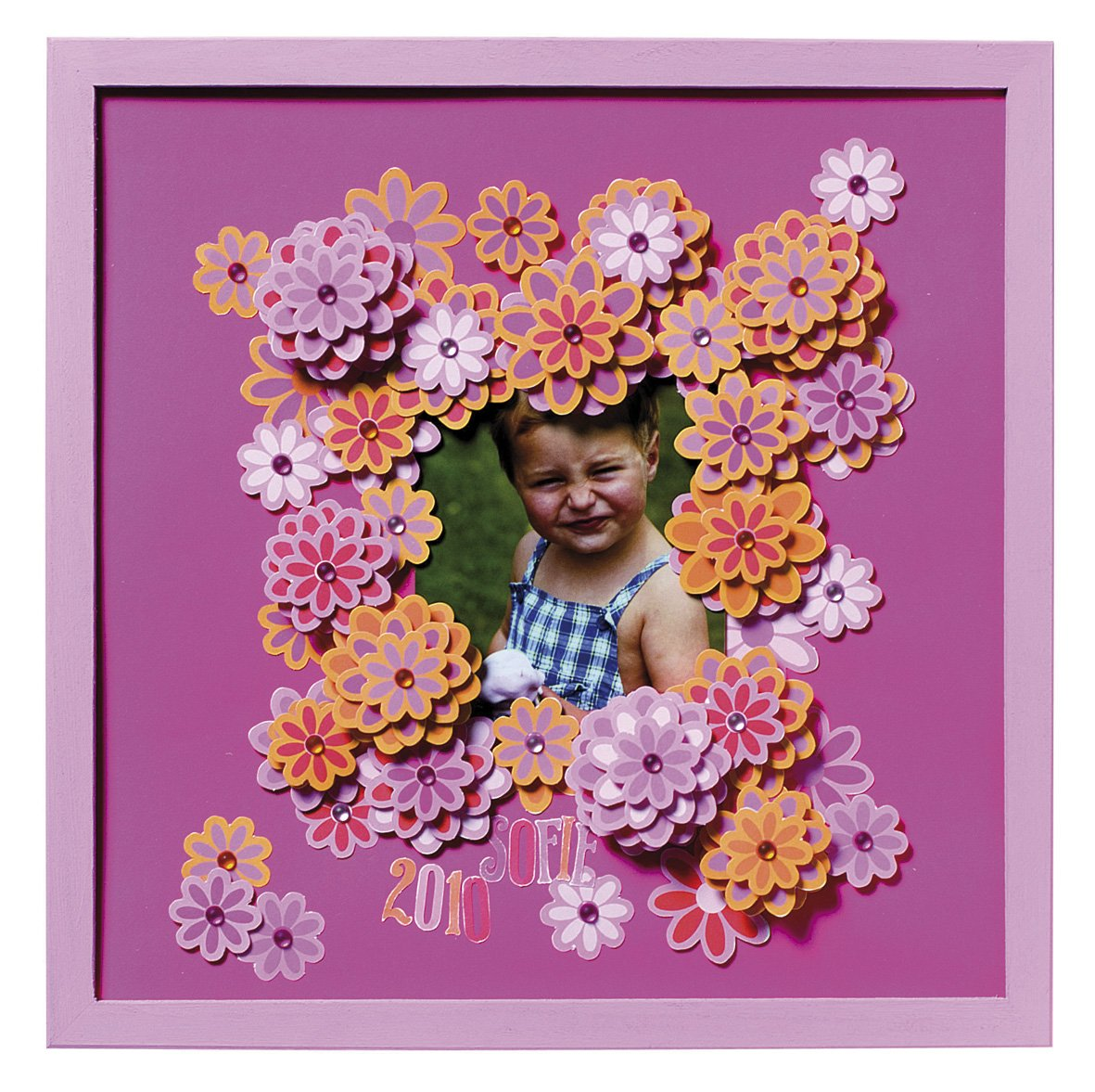 Rayher Hobby 3387300 3D-Klebepl/ättchen 11 x 12 x 2 mm Platte /à 63 Klebepads beidseitig klebend quadratisch