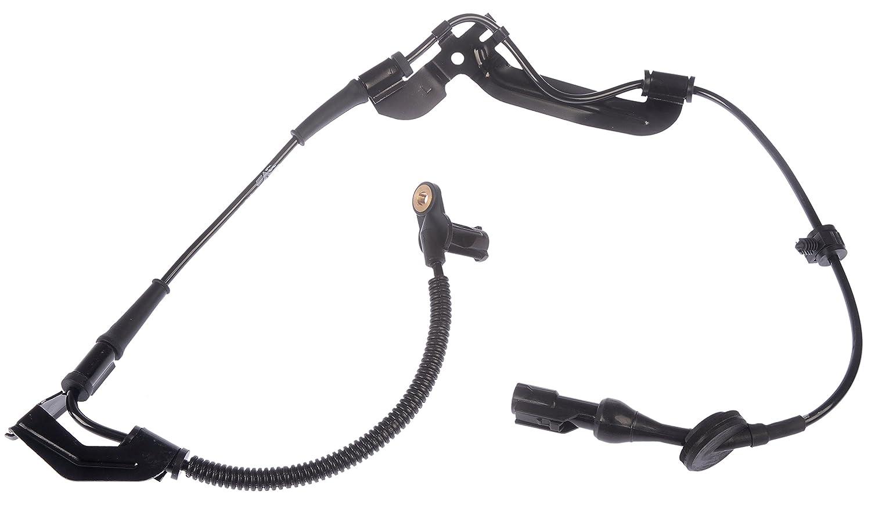 Dorman 970-075 ABS Sensor With Harness for Ford/Mercury Dorman - OE Solutions DOR970075