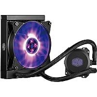 WATER COOLER MASTERLIQUID ML120L RGB, Cooler Master, MLWD12MA20PCR1, RGB