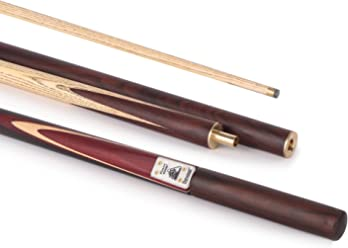 POWERGLIDE 57 2PC CLASSIC BURNER 11 POOL CUE AVAILABLE IN 10mm OR 13mm TIP**
