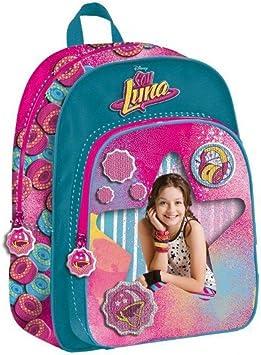Mochila Soy Luna: Amazon.es: Juguetes y juegos