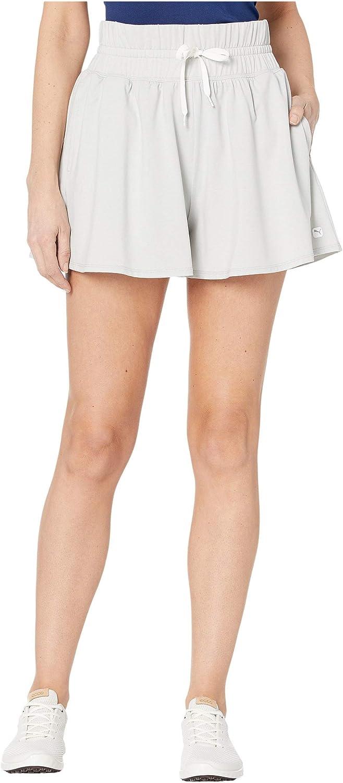 [プーマ PUMA Golf] レディース ボトムス ハーフ&ショーツ Flowy Shorts [並行輸入品]